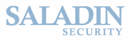 Saladin Security Ltd
